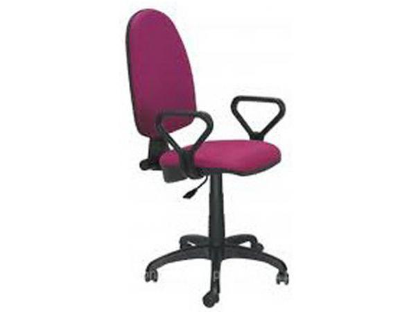 Крісло офісне Престиж Lux AMF-1 AMF 1558 купити з доставкою по Україні