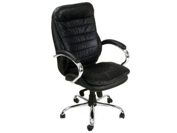 Кресло Валенсия HB кожа