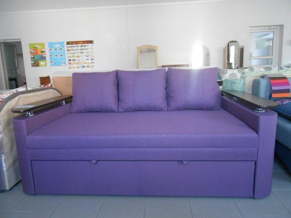 Тахта выкатная Милена НТ-мебель 4773mz купить с доставкой по Украине