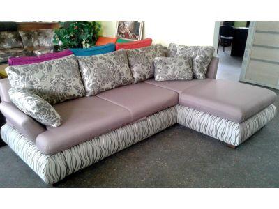 Угловой диван Жизель