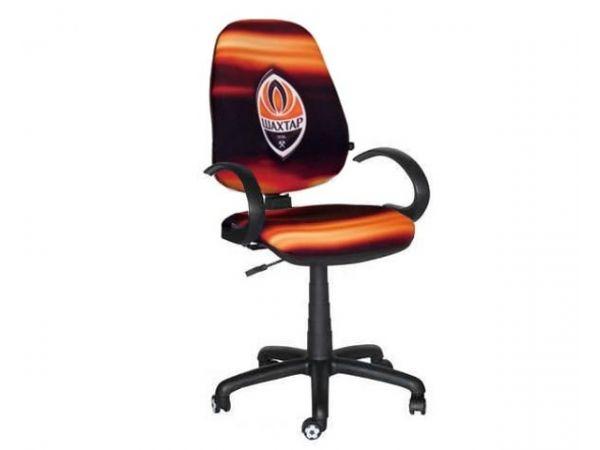 Кресло детское Поло 50 Шахтер AMF 1728 купить с доставкой по Украине