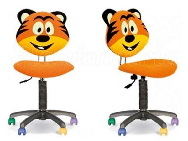 Кресло детское TIGER GTS MS Новый стиль 1730 купить с доставкой по Украине
