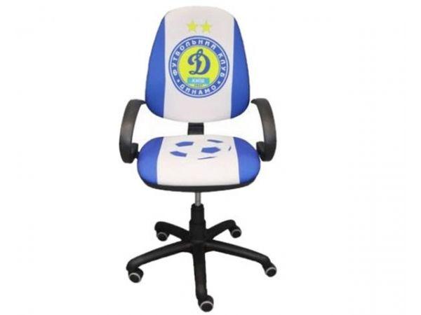 Кресло детское Поло 50 Динамо AMF 1754 купить с доставкой по Украине