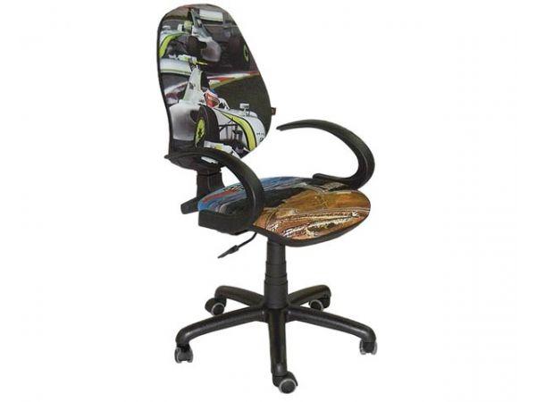 Кресло детское Поло 50 Дизайн AMF 1756 купить с доставкой по Украине