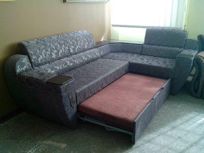 Угловой диван Сармат