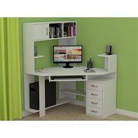 Угловые письменные и компьютерные столы, купить угловой стол