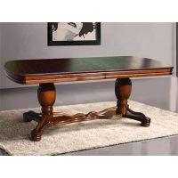 Обеденные столы, деревянные столы