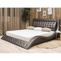 Ліжка, спальні ліжка -  дерев'яні, металеві, з шухлядами. Купити ліжко