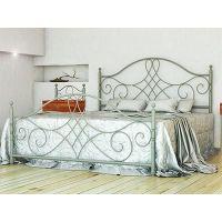 ➤ Купити Металеве ліжко ✔ з доставкою в Київ