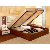 Кровати с подъемным механизмом и нишей для белья, купить кровать с подъемным механизмом