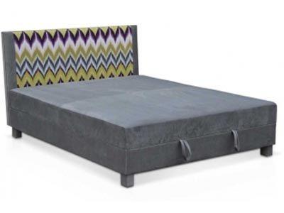Ліжка з матрацом