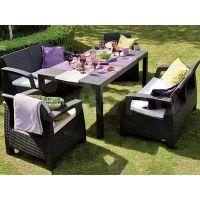 ➤ Садовая мебель ✔ с доставкой в Киев