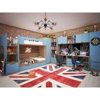 Меблі в дитячу кімнату, дитячі столи, Стільці, спальні, парти, дивани