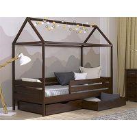 Дитячі ліжка і коляски