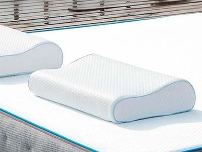 Ортопедичні подушки