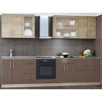 Недорогие и бюджетные кухонные гарнитуры
