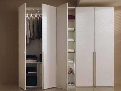 Розпашні шафи